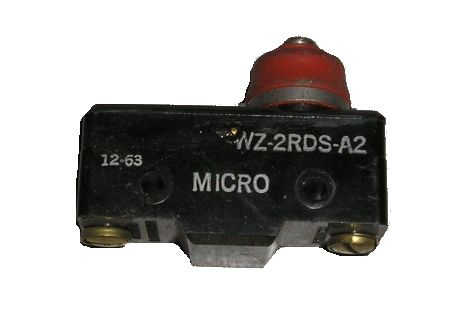 SW22-022 - Micro Switch, Sealed
