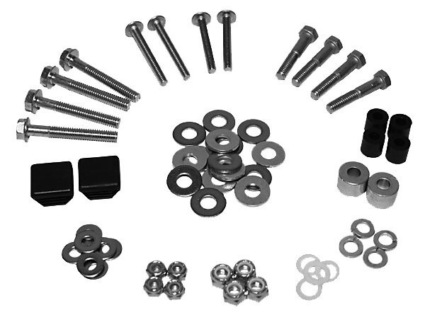 TP22-300 - Top Hardware Kit