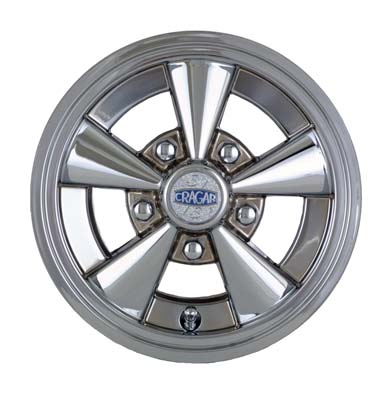 WH11-153 - Crager SS 10'' Wheel Cover