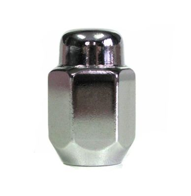 "WM11-000 - Chrome 1/2""-20 Lug Nut"